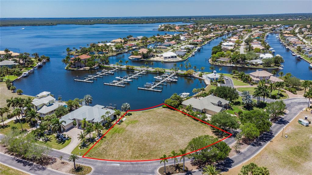 4441 Grassy Point Blvd Property Photo