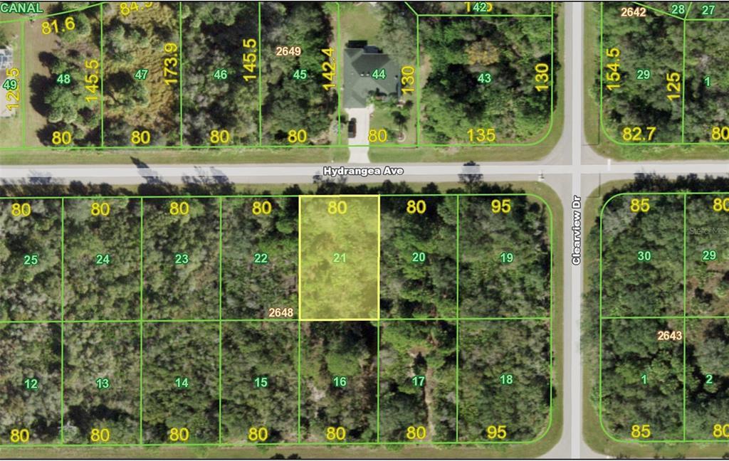 14121 Hydrangea Avenue Property Photo