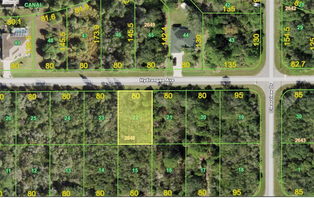 14113 Hydrangea Avenue Property Photo