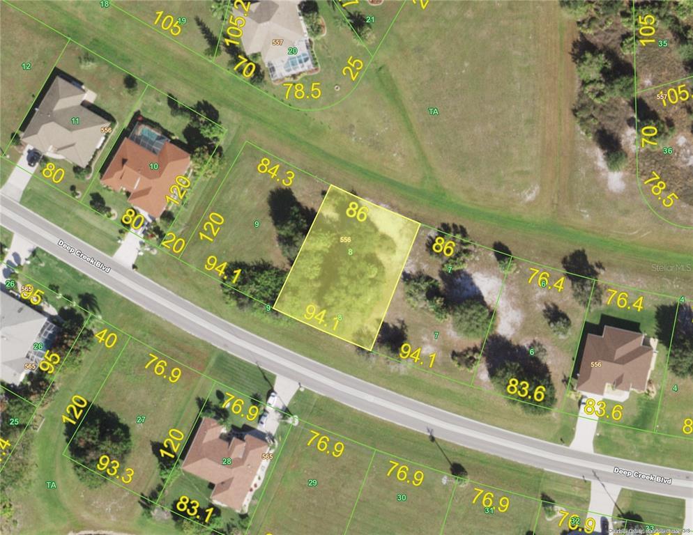 26500 Deep Creek Boulevard Property Photo