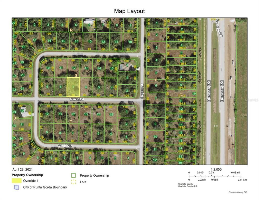 29446 Ixora Road Property Photo