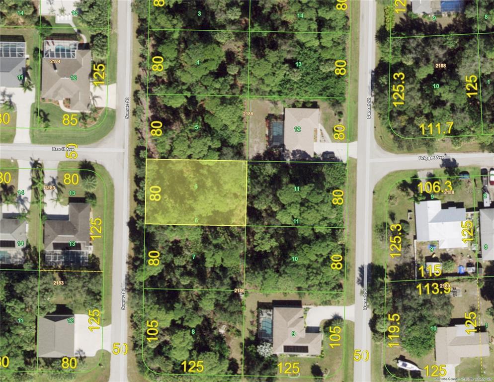 4248 Sumac Street Property Photo