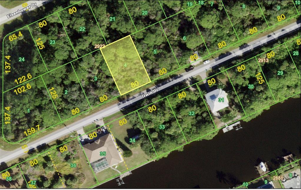 13044 Irwin Drive Property Photo