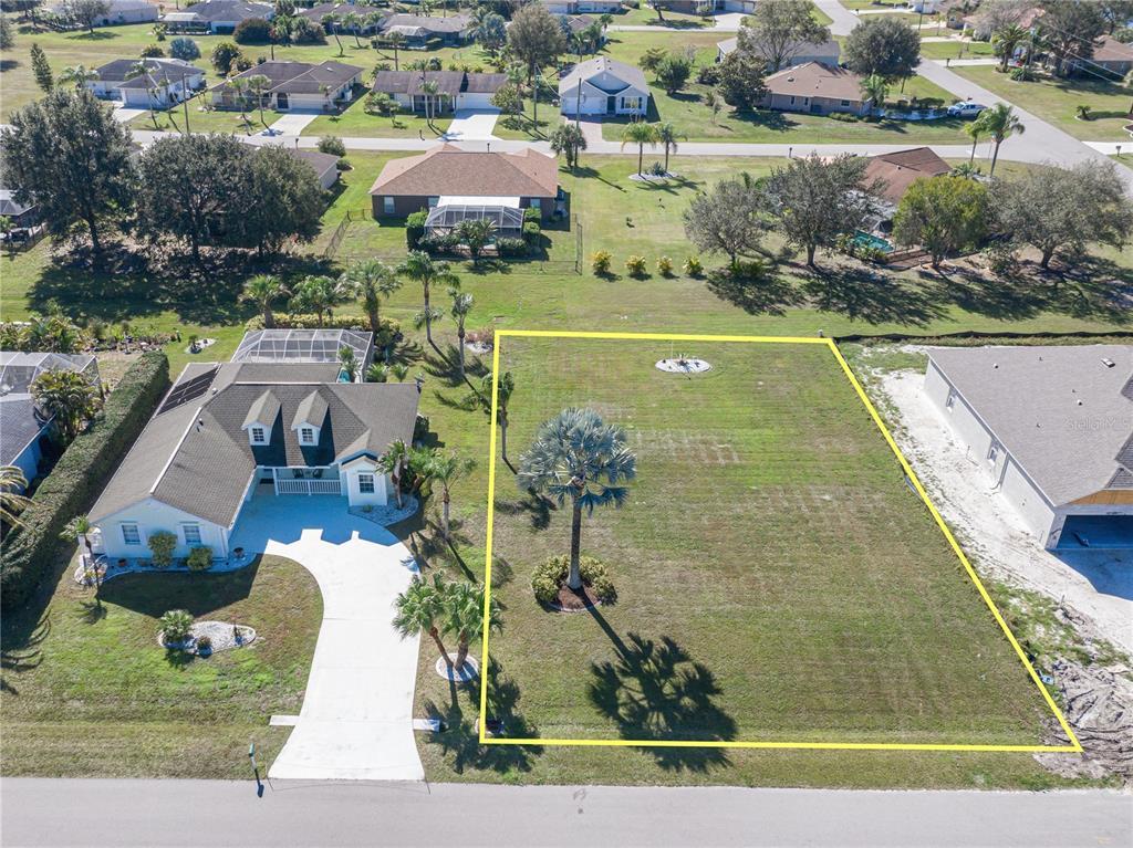 26039 Ancuda Drive Property Photo