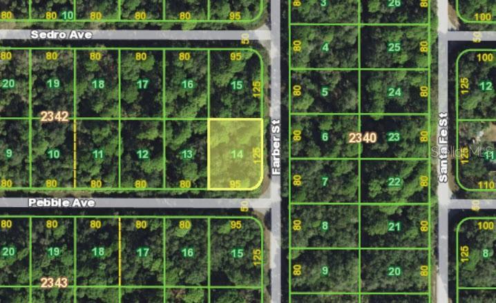 13414 Pebble Avenue Property Photo
