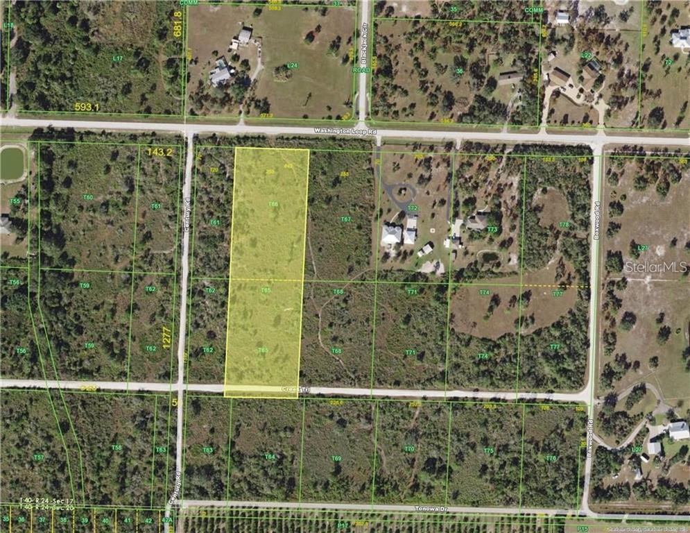 32061 Washington Loop Road Property Photo