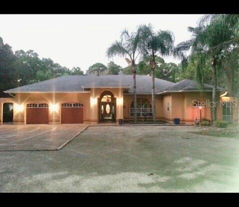 3444 Ulman Avenue Property Photo