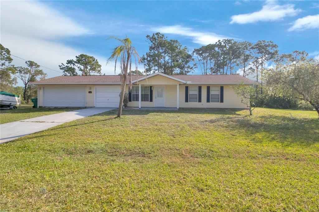 12155 Ludden Court Property Photo