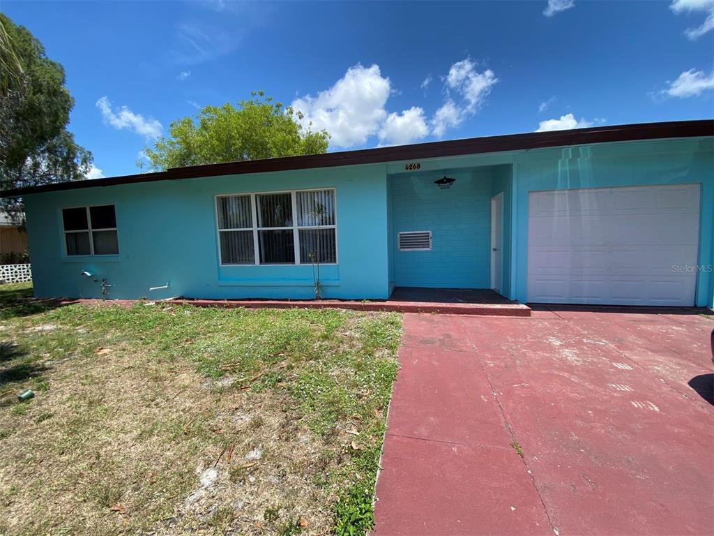 6268 Freemont Street Property Photo