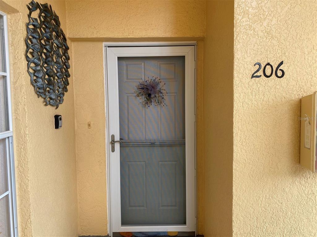 2081 Willow Hammock Circle #206 Property Photo