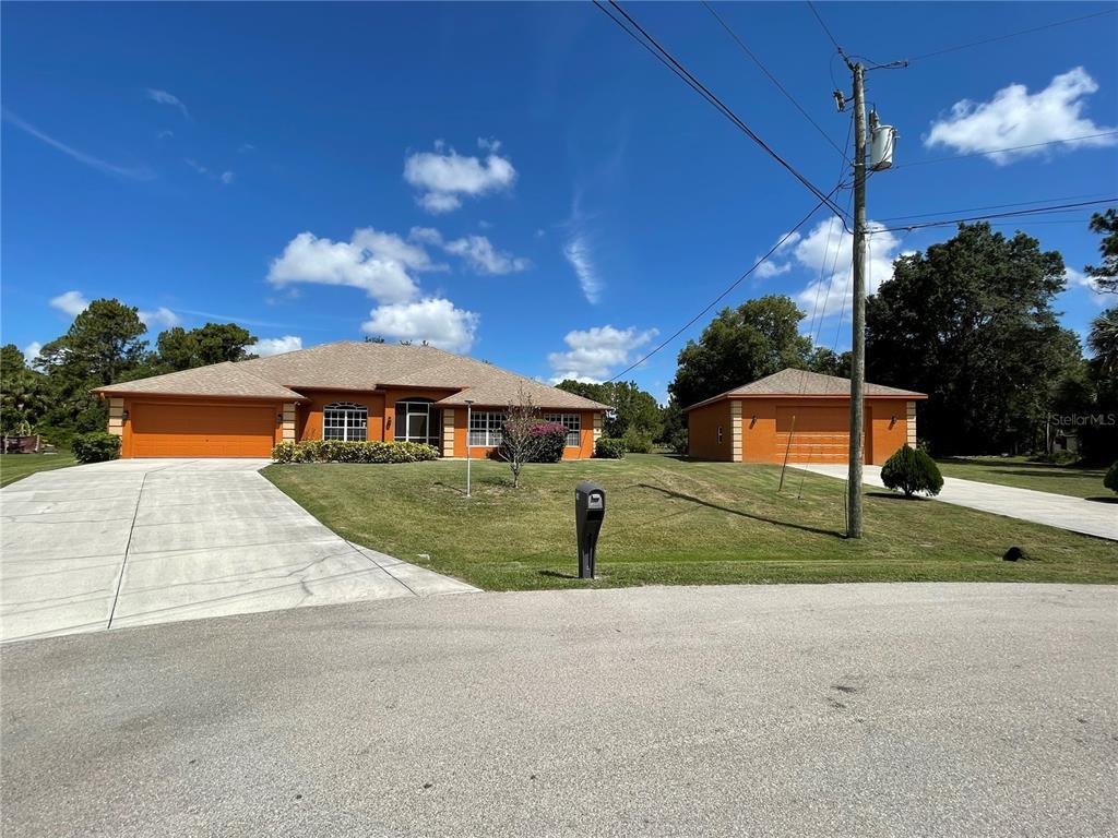 2559 Wilburn Terrace Property Photo 1