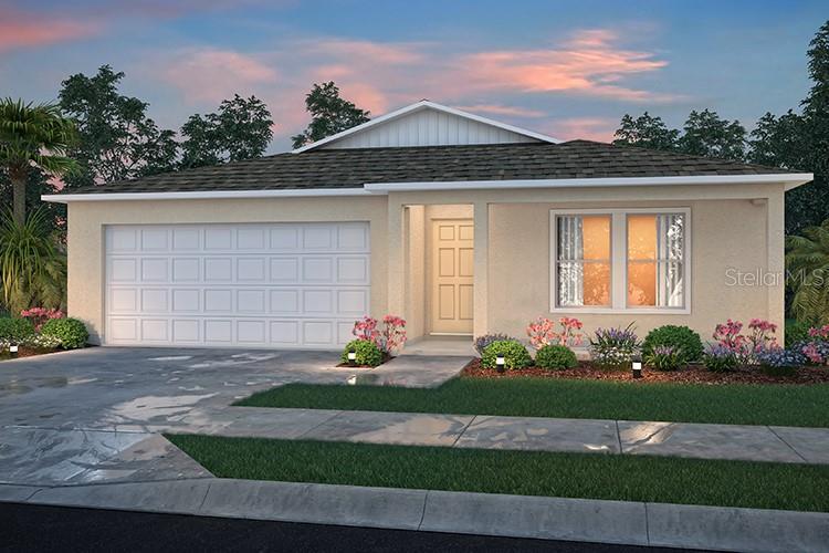 2916 W Santana Drive Property Photo
