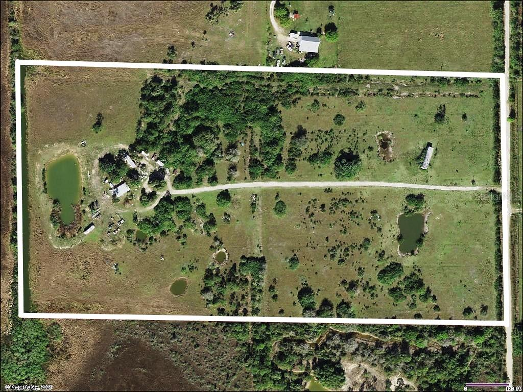 15391 Huffmaster Road Property Photo