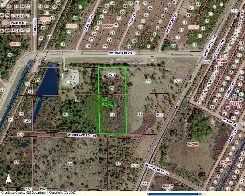 305 Rotonda Boulevard E Property Photo