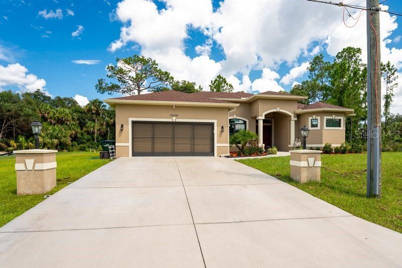 3456 Culpepper Terrace Property Photo 1