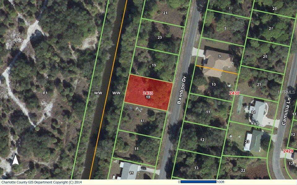 159 Bamboo Drive Property Photo