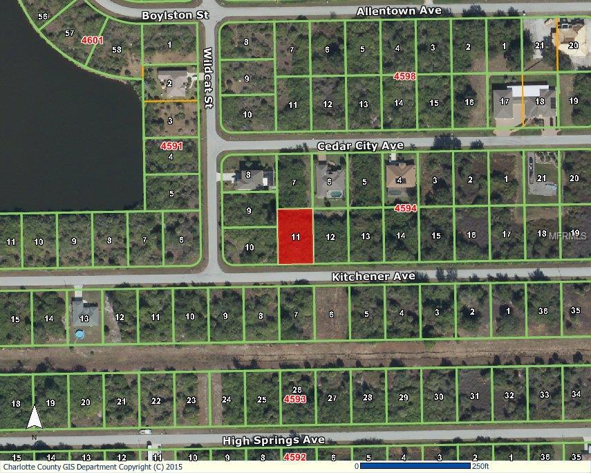 13290 Kitchener Avenue Property Photo