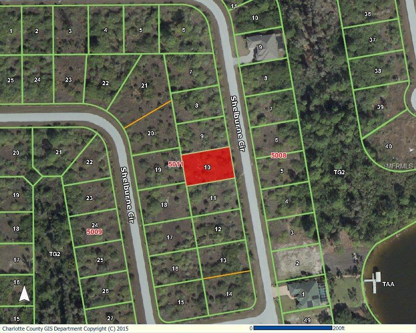 9573 Shelburne Circle Property Photo
