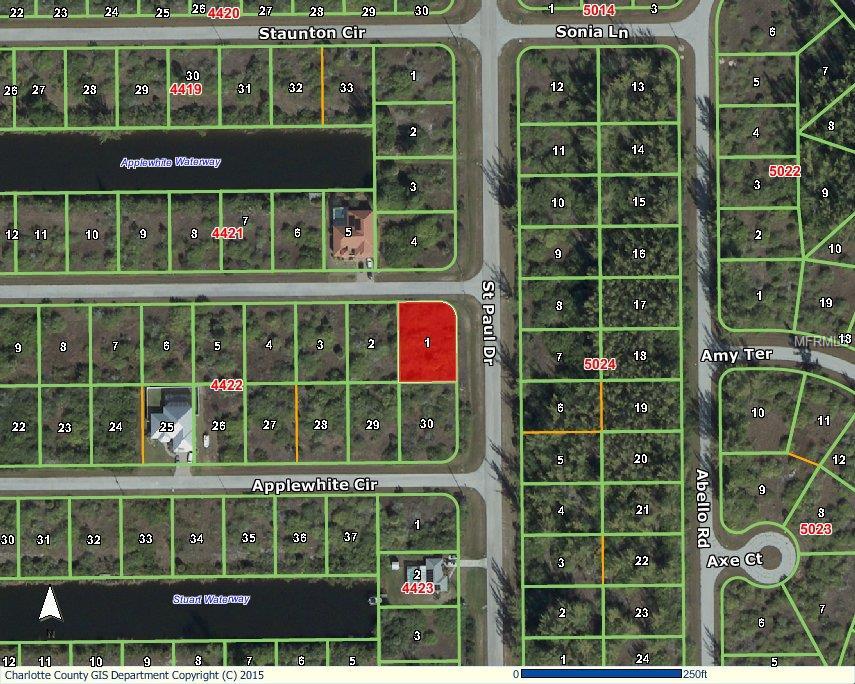 10305 St Paul Drive Property Photo