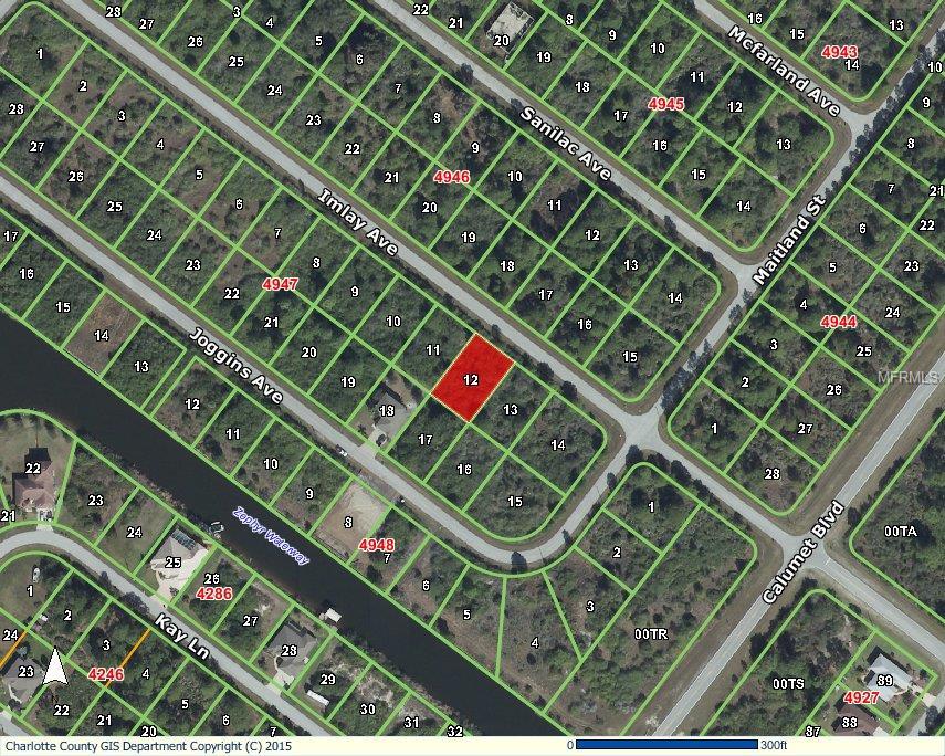 14313 Imlay Avenue Property Photo