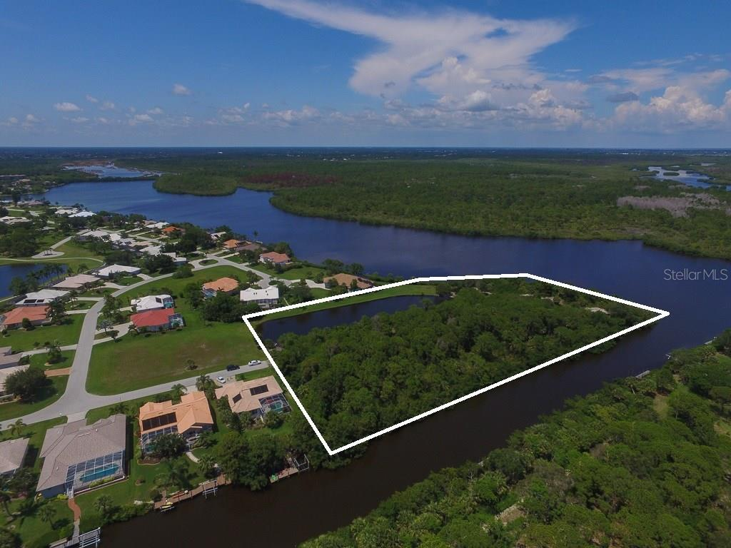 4700 ARLINGTON DRIVE Property Photo - PLACIDA, FL real estate listing