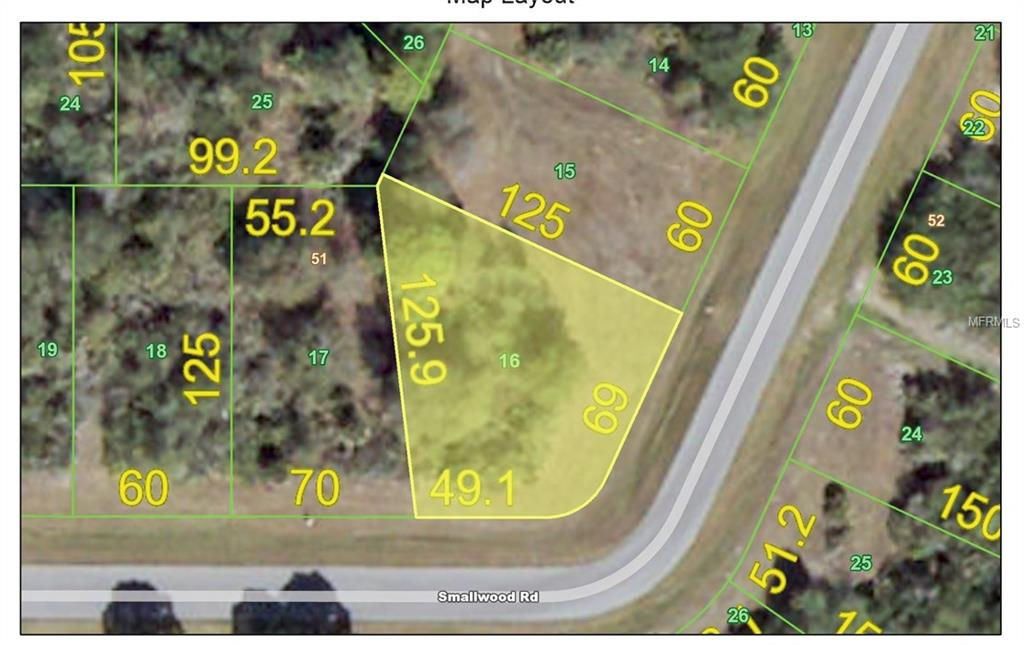 149 Smallwood Road Property Photo