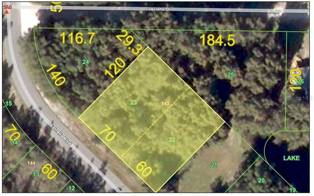 12062 Estrella Boulevard Property Photo