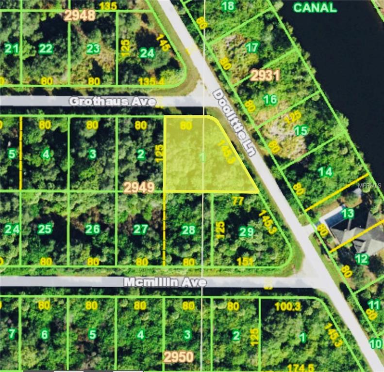 14531 Grothaus Ave Property Photo