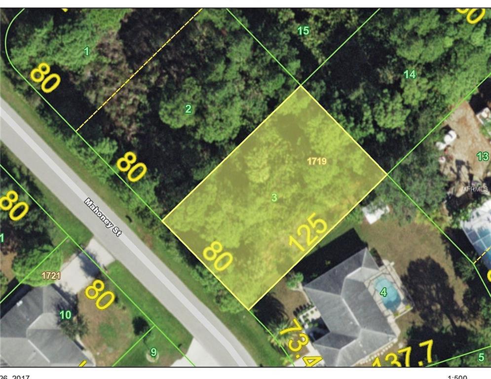 5350 Mahoney St Property Photo