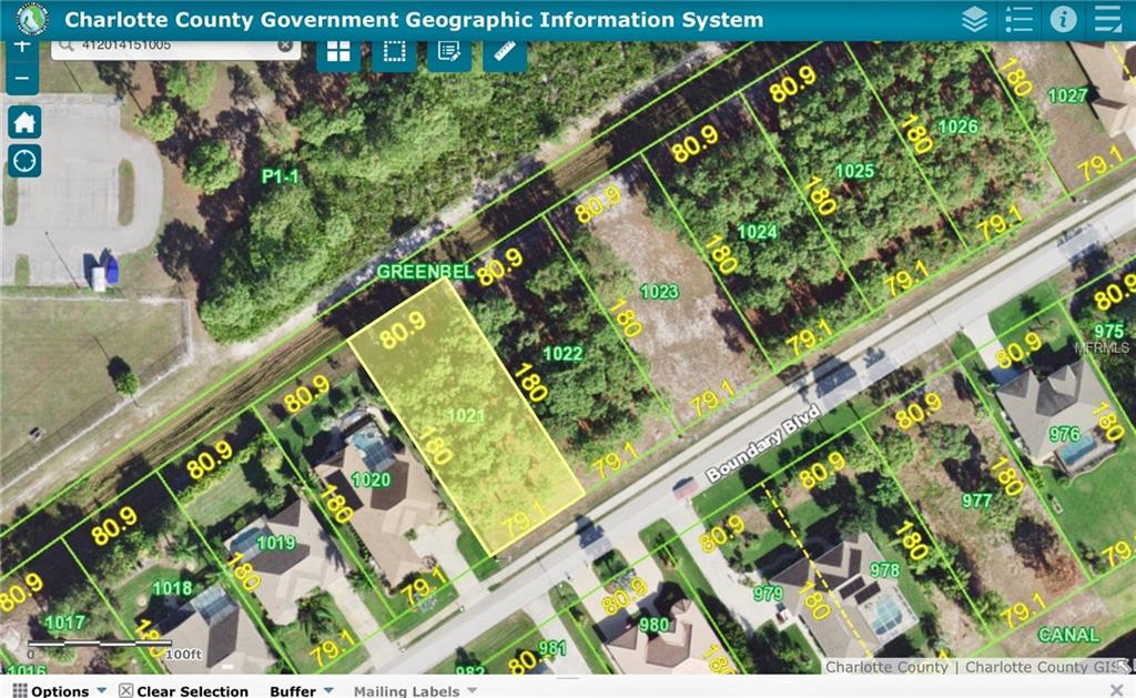 441 BOUNDARY BLVD Property Photo