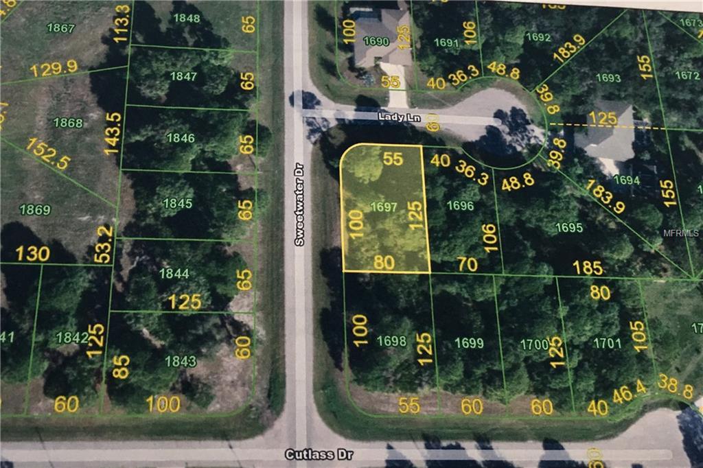 101 LADY LANE Property Photo
