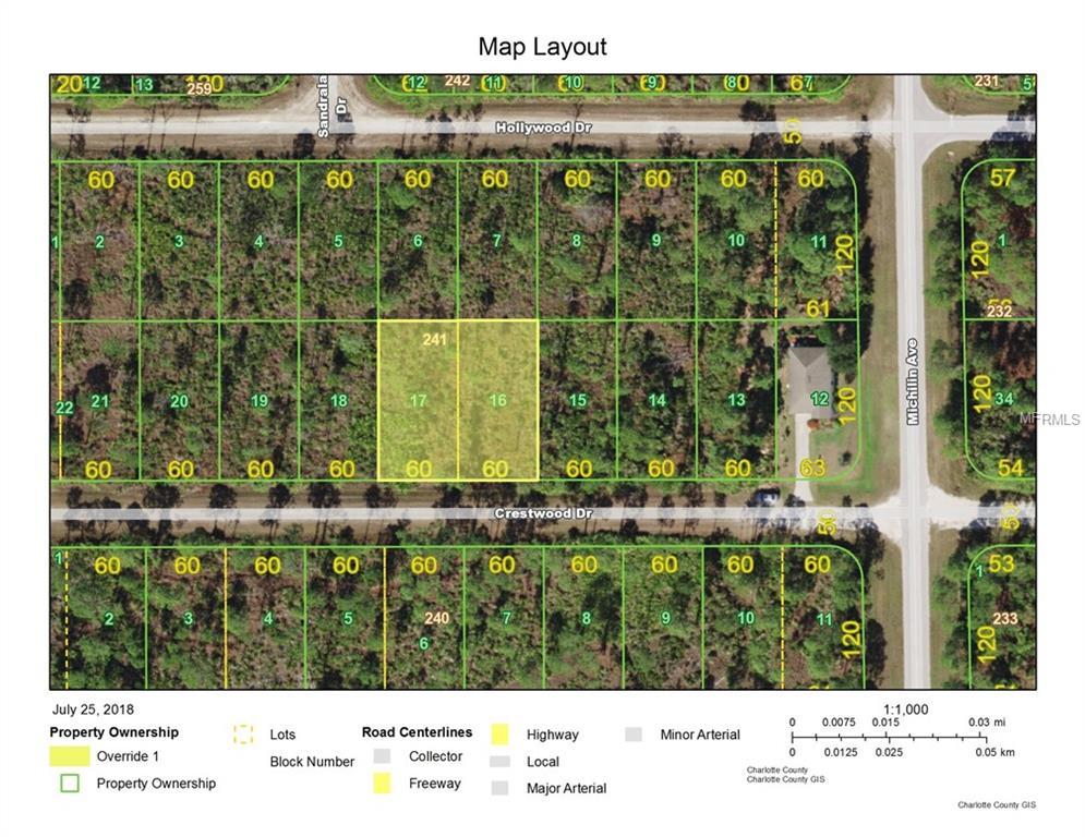 27478 Crestwood Dr Property Photo
