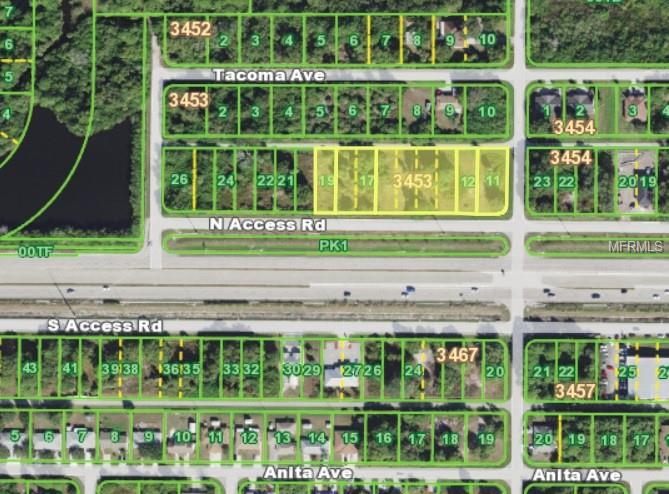 3294 + N Access Road Property Photo