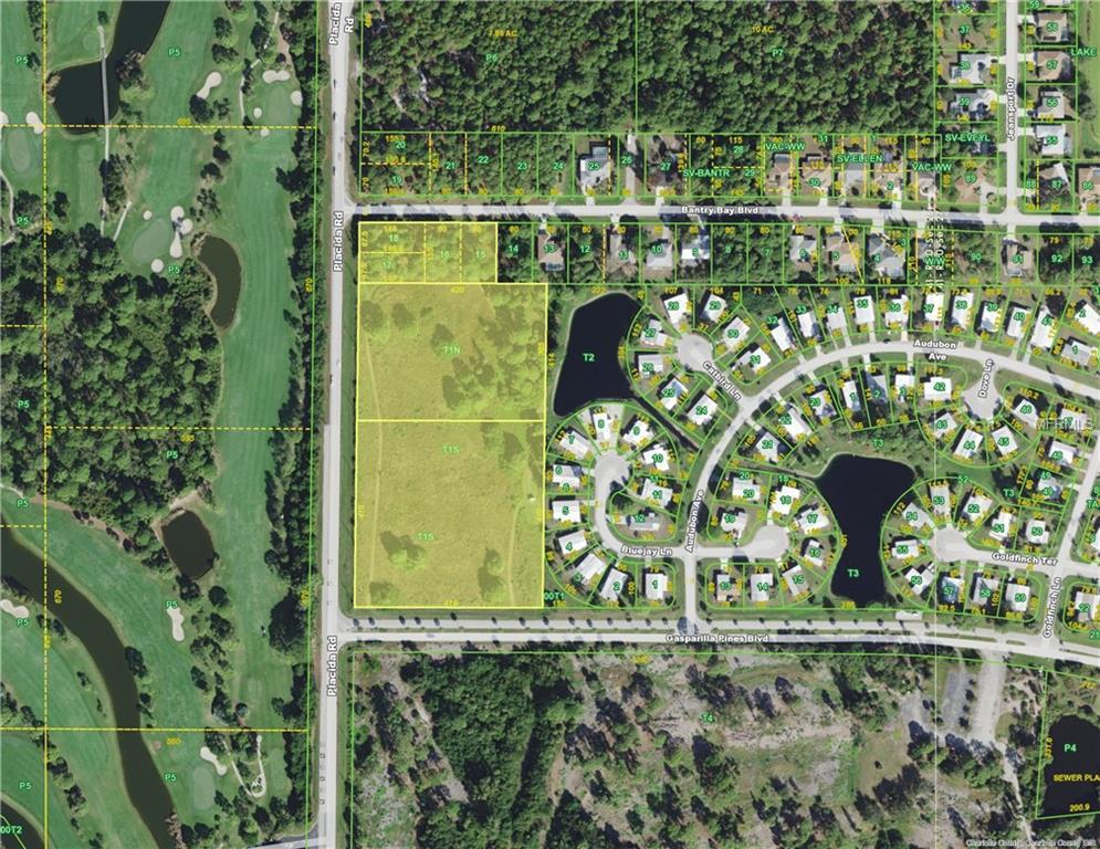 6691 PLACIDA RD Property Photo