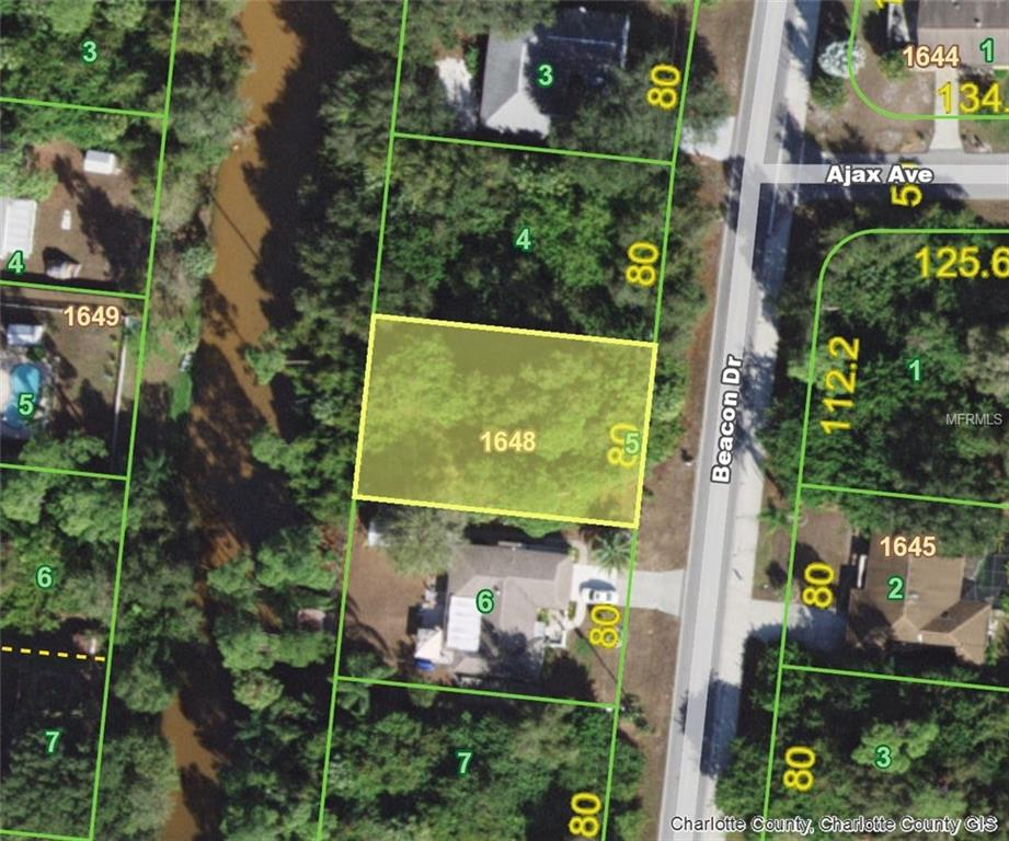 1307 BEACON (LOT 5) DR Property Photo