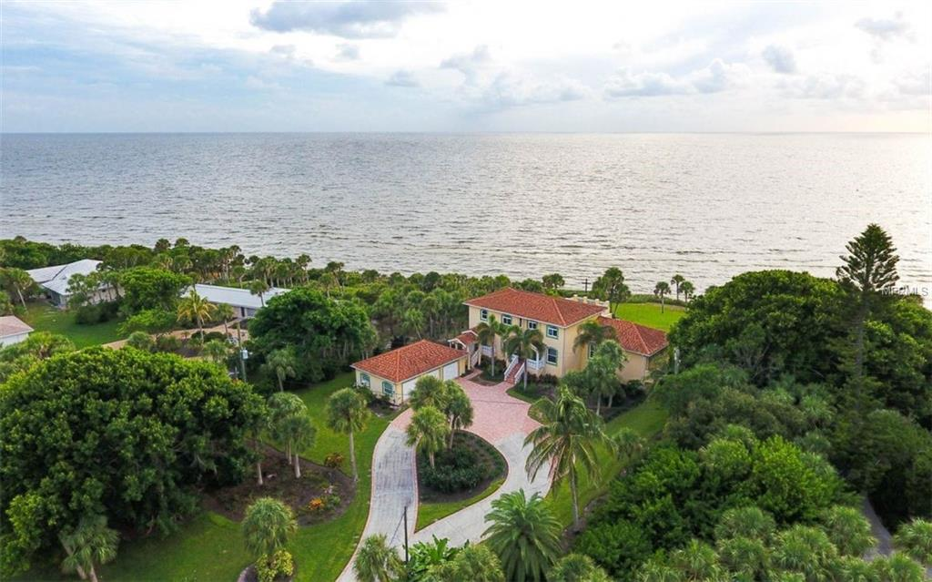 7930 Manasota Key Road Property Photo
