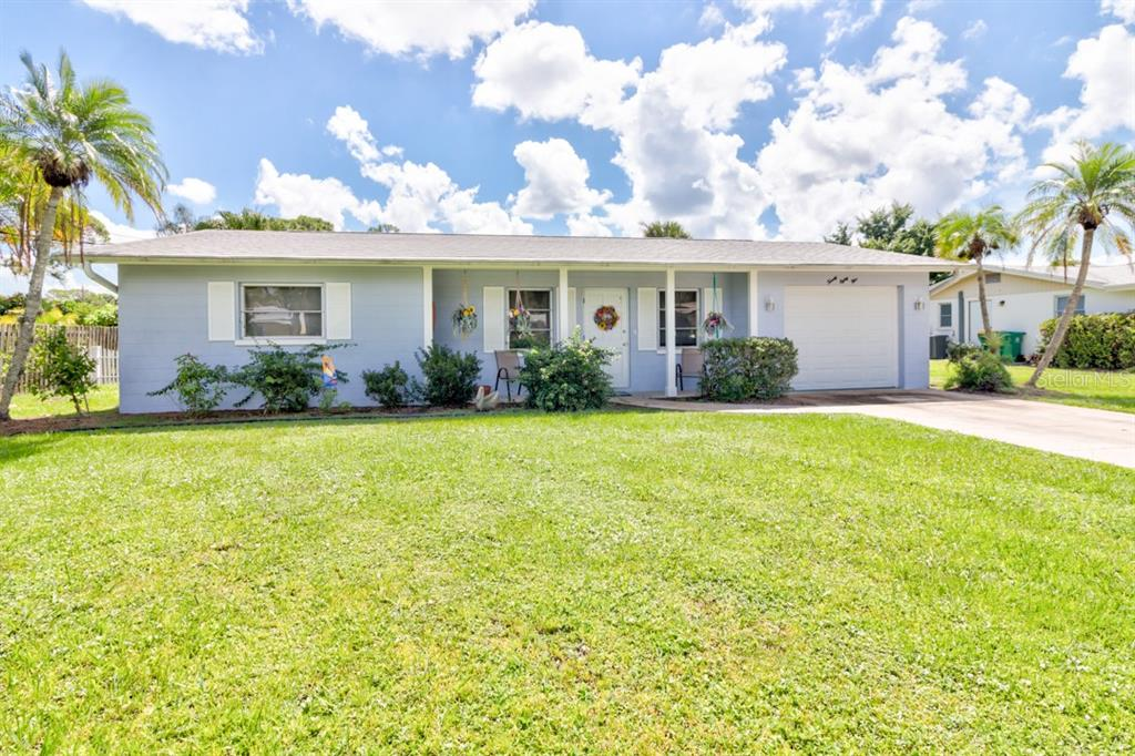 2085 Dakota Avenue Property Photo