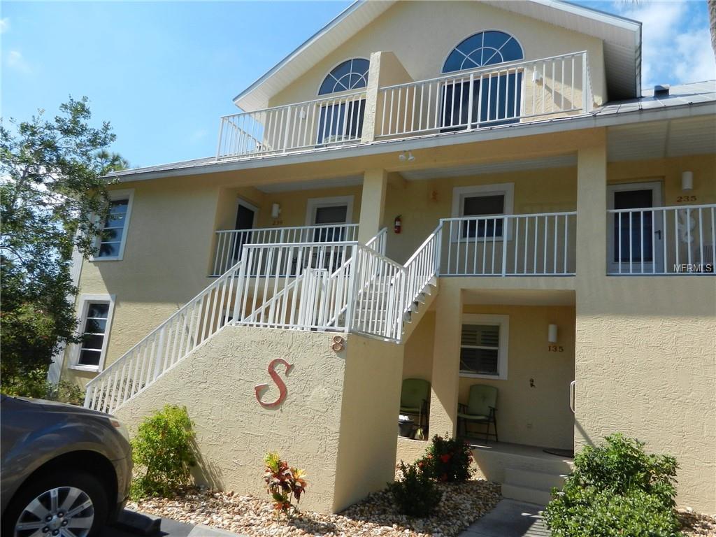 6610 Gasparilla Pines Boulevard #235 Property Photo