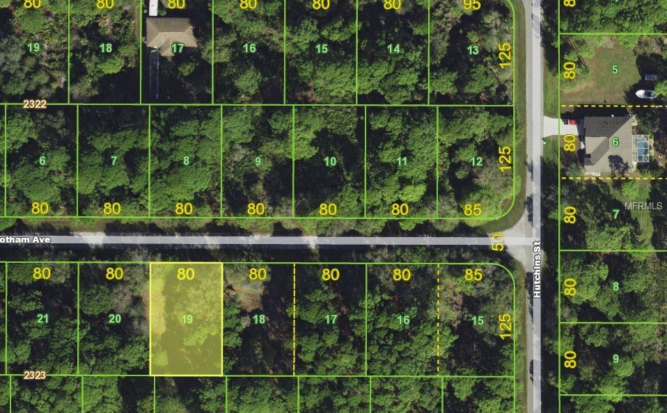 13197 Gotham Avenue Property Photo