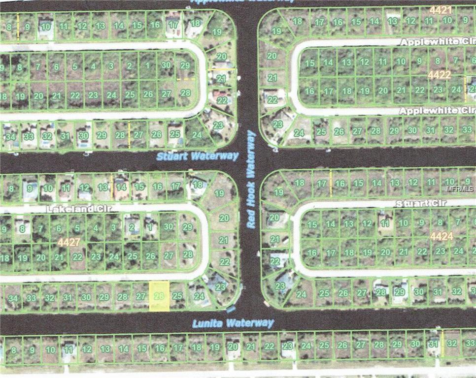 15672 Lakeland Circle Property Photo