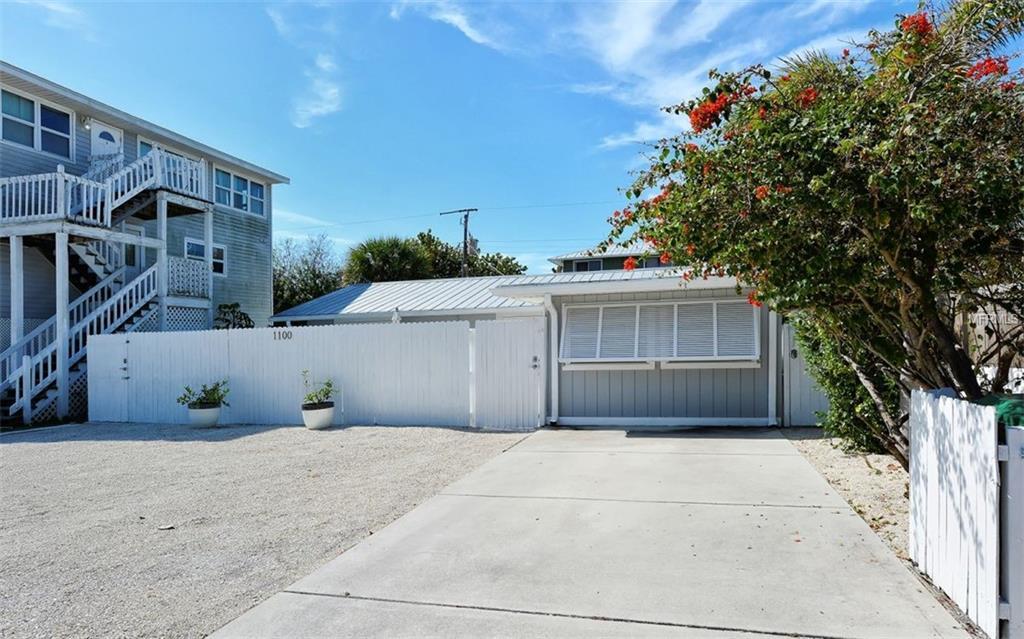 1100 Gulf Boulevard Property Photo