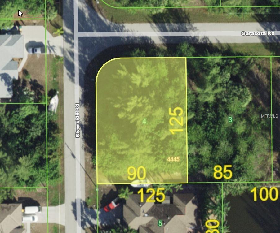 10417 SARASOTA RD Property Photo