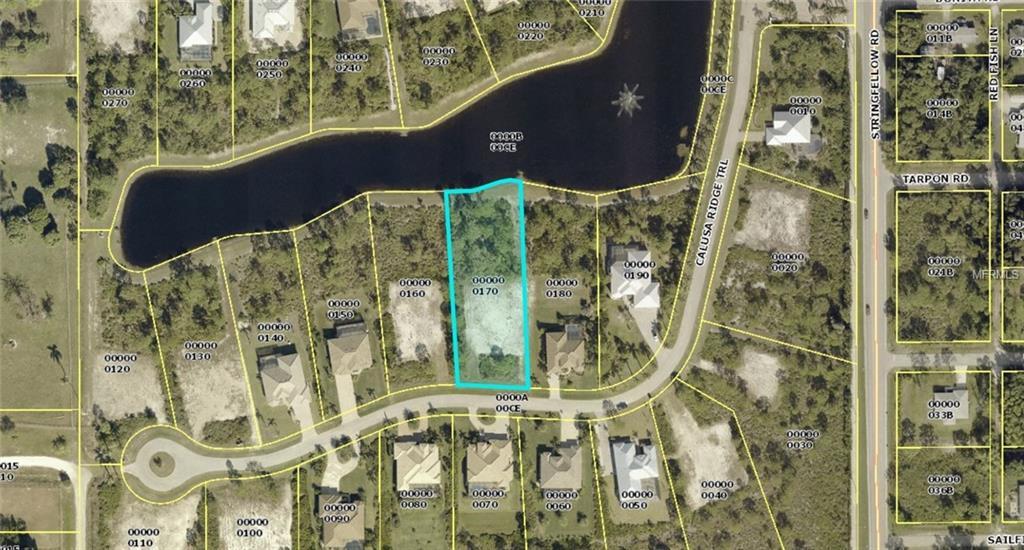 6125 CALUSA RIDGE TRL Property Photo - BOKEELIA, FL real estate listing