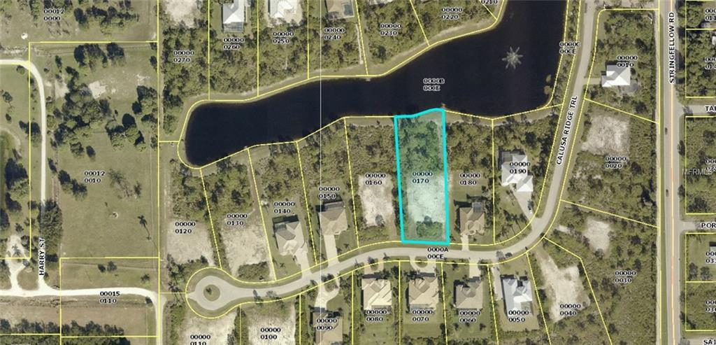 6117 CALUSA RIDGE TRAIL Property Photo - BOKEELIA, FL real estate listing