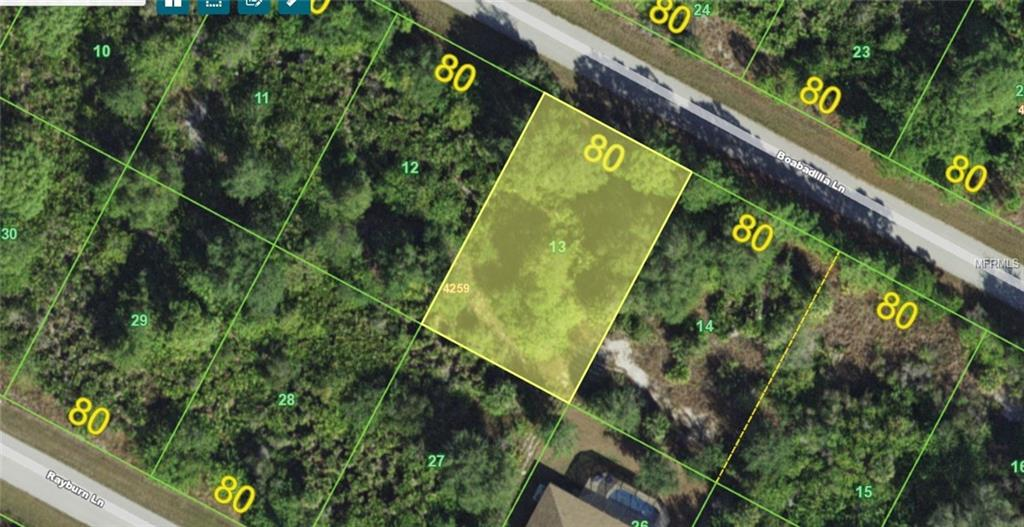 13427 Boabadilla Lane Property Photo