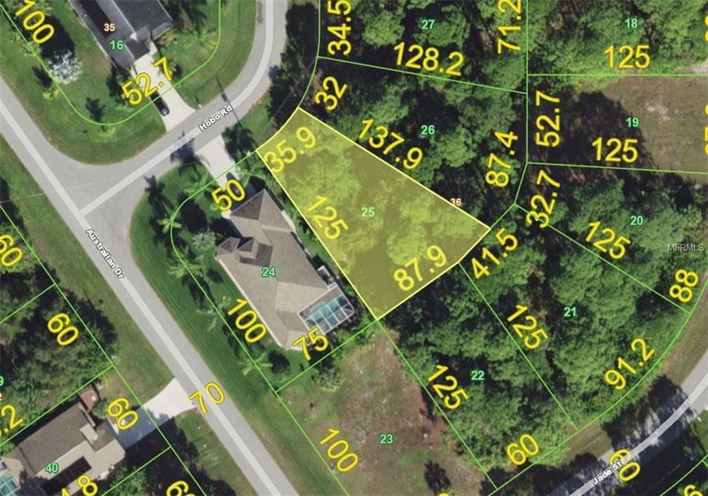 103 Hobo Road Property Photo