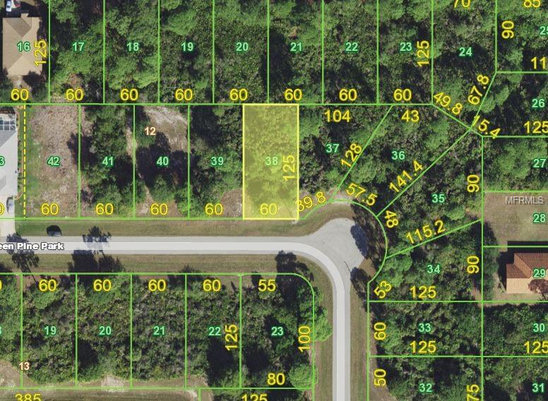130 Green Pine Park Property Photo