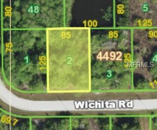 15034 Wichita Road Property Photo