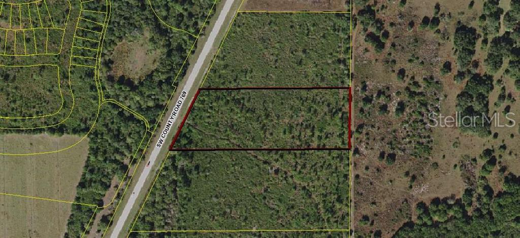 SW CO ROAD 769 Property Photo - ARCADIA, FL real estate listing