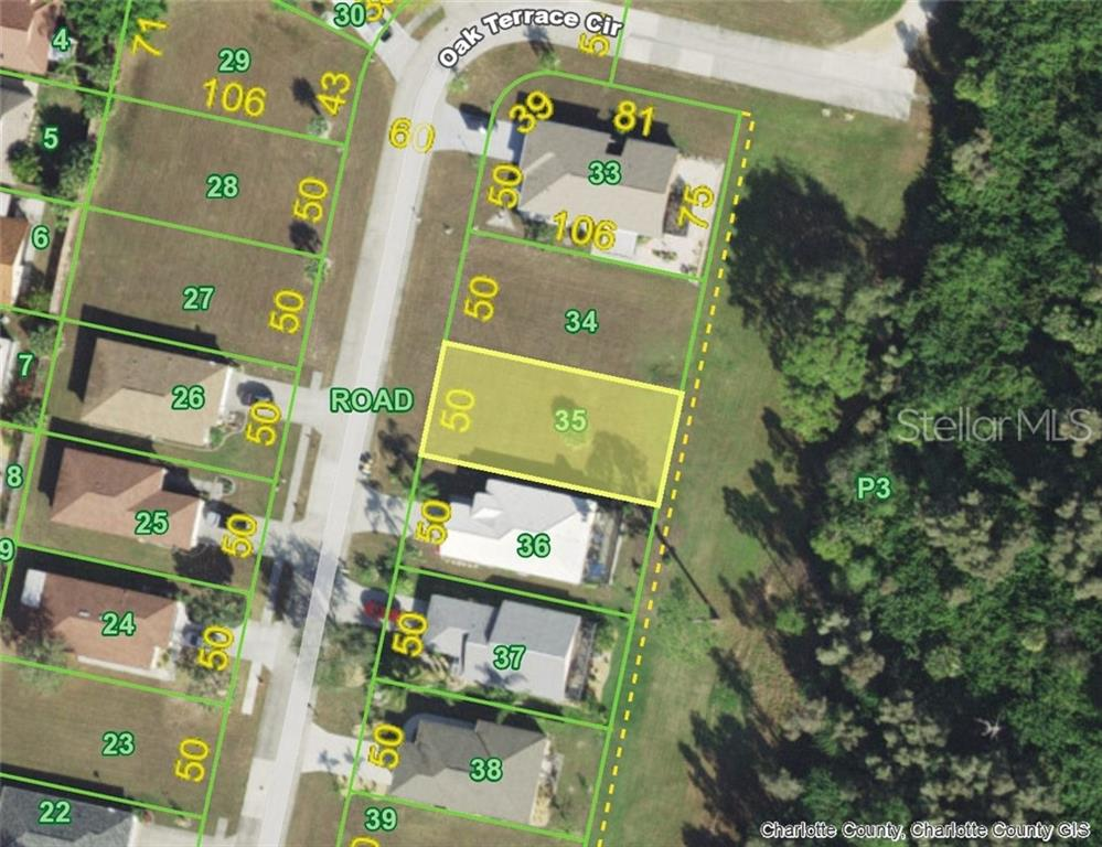 4255 Oak Terrace (lot 35) Circle Property Photo